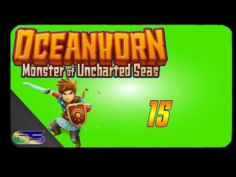 Oceanhorn Monster Of Uncharted Seas Gameplay Walkthrough Part 15 Island Of Whispers