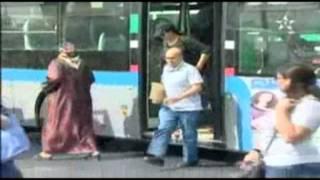 روبورتاج عن اليوم العالمي بدون سيارات بالمغرب