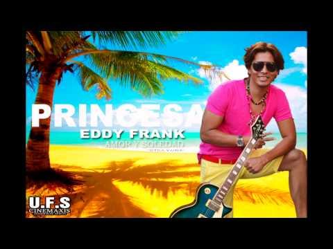 Eddy Frank - Princesa