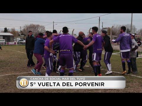 El Porvenir ganó su quinto título en el fútbol local