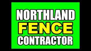 Northland Fence Contractor Privacy Vinyl Aluminum Metal Iron Wood Mo Missouri