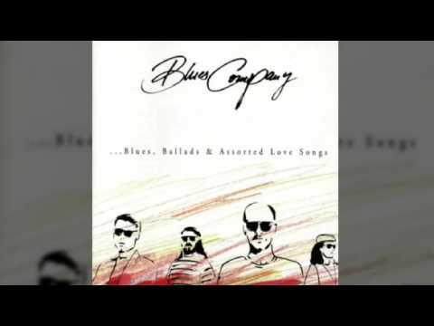 Blues Company - Silent Nite