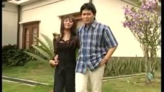 H  ARJUNA SAMBA & RANI MAHARANI   BUNGA CINTA