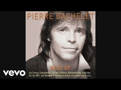 Pierre Bachelet - Emmanuelle (Audio)