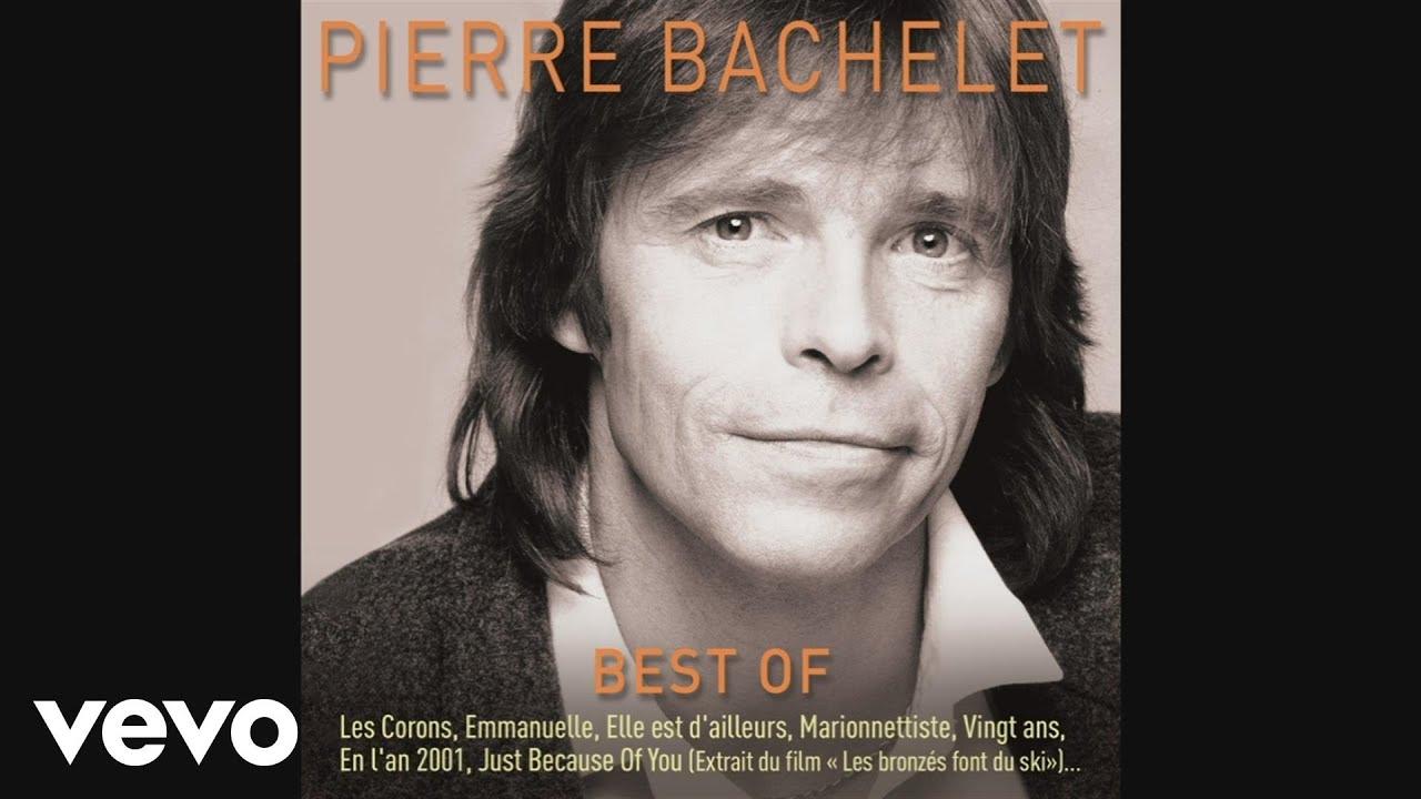 Pierre Bachelet Emmanuelle Audio Youtube