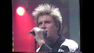 Duran Duran - New Religion - The Tube (last episode ever)