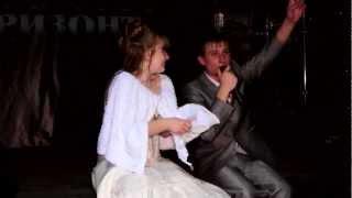 FREЕSTYLE (заключительное слово жениха на свадьбе)