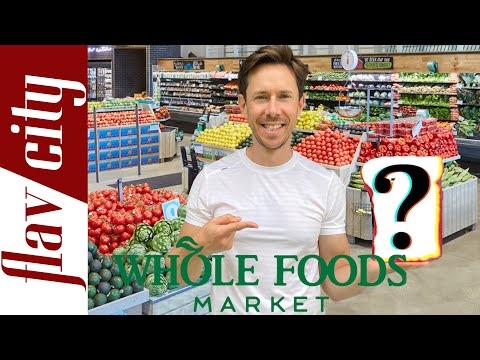 Insane DEALS At Whole Foods RIGHT NOW!
