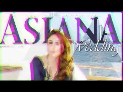 Kareena Kapoor on Asiana Wedding Magazine Photoshoot 2017 Mp3