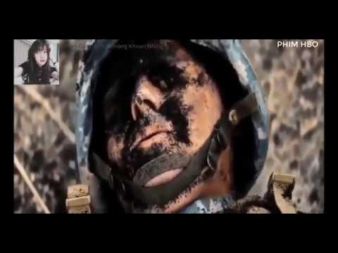 Phim Hành Động Mỹ - Cuộc Chiến không khoan nhượng - Phim vietsub