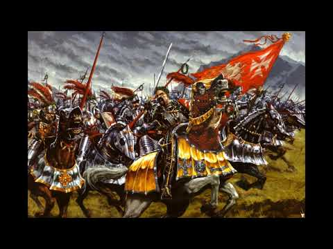 ASMR Warhammer Lore   The Empire: The Reign Of Karl Franz
