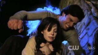 Clois // Lois & Clark [Smallville] -Rolling in the Deep-