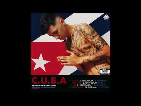 CEO Cuba - C.U.B.A ft. VT (Official Audio)