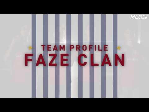 CWL Dallas Team Profile: FaZe Clan