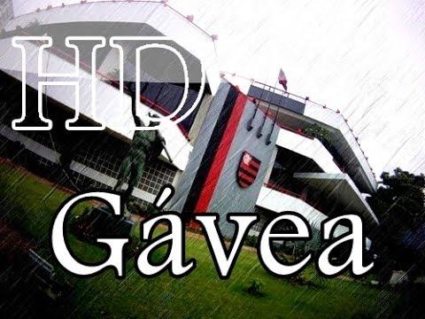 C.R Flamengo - Gávea Tour HD by: FDHD