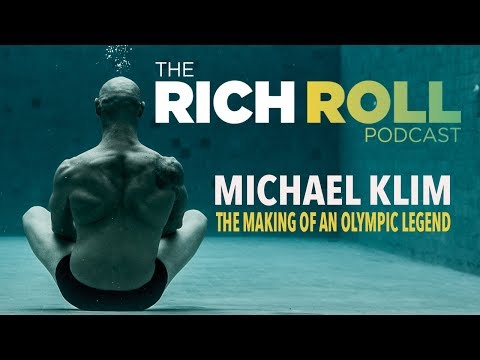 Michael Klim: The Making of an Olympic Legend