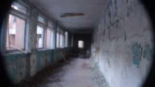 Escuela de Pripyat - Pripyat School Resimi