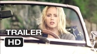 The Stranger Inside TRAILER 2 (2013) - William Baldwin Horror Movie HD