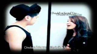Maribelle Añes ft. Christian Feliciano (Chris Brown - I Should