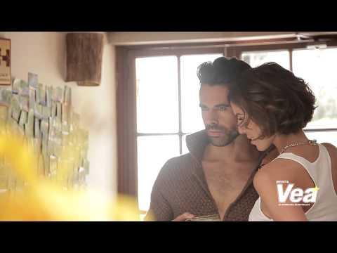 Revista VEA - Detrás de cámaras Edición 47 - Emmanuel Esparza y Cristina Warner