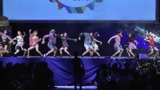 Download lagu Prudential Kick Start 2017 - Waka Waka Dance