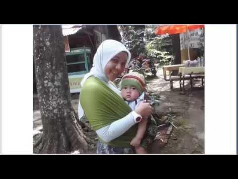 Grosir Hanaroo Baby Bayi Murah Hanaroo Baby Wrap Murah Jual