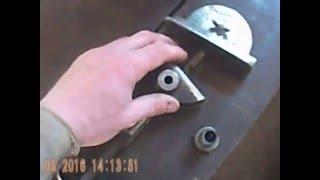 Самодельный отрезной станок по металлу. (Homemade cutting machine for metal)(, 2016-03-19T18:11:27.000Z)