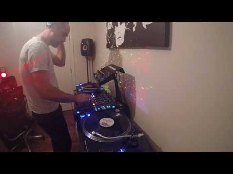 Pioneer DJM900NXS2 Underground Deep House Vinyl Only Mix