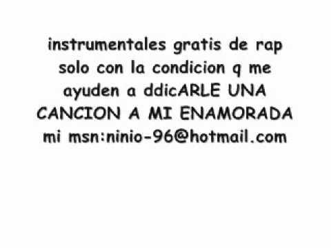 Sin Querer - Mc Aese Instrumental