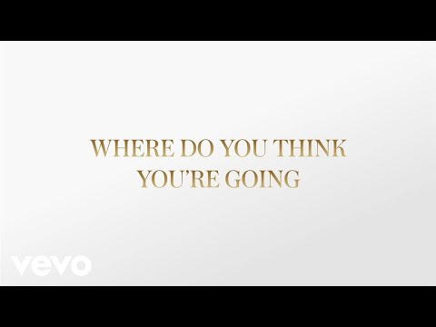 Shania Twain - Where Do You Think You're Going (Audio)