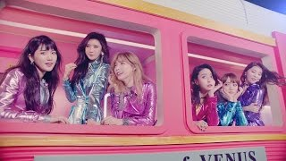 HELLOVENUS ????? - Mysterious M/V MP3