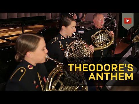 Theodore's Anthem - Kerry Turner