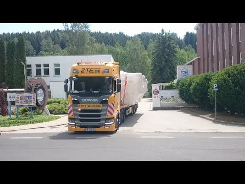 Repeat Best Of Scania Longline by audirobban - You2Repeat