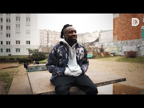 Youtube: DEHMO«L'envers du décor»   Interview DÉBROUILLARD