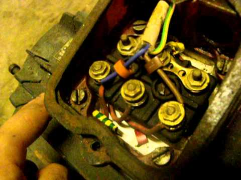 Siemens Motor Wiring Diagram 2003 Suzuki Hayabusa 3 Phase Youtube