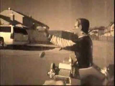 Electric Frankenstein Video - Demolition Joyride