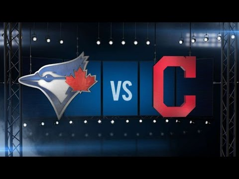 8/20/16: Encarnacion powers Blue Jays to 6-5 win