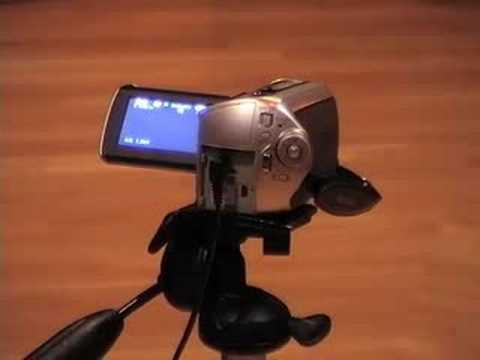 How to Use Camera-Basics (Panasonic)