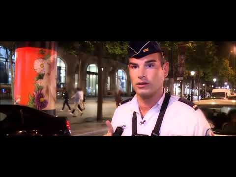 UROC/UTJDR (DOPC Paris) : chauffards, prostitution et délits HD