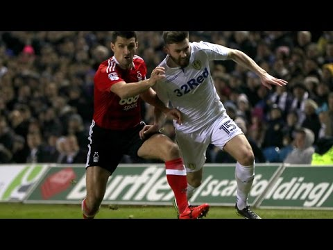 Highlights: Leeds United 2-0 Forest (25.01.17)