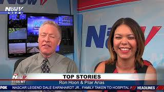 TOP STORIES: Ron Hoon & Pilar Arias on