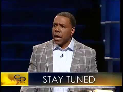 Creflo Dollar Sermons April 23,2017 - The Evidence of Belief Part 2 Re air, New Sermons Online