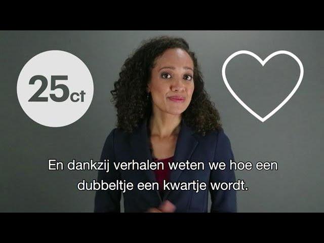Speechtip #7: Het belang van storytelling - RTL Z NIEUWS