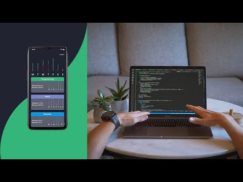 From Idea To App Using Flutter Task Automation App