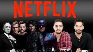 Netflix, toda la información