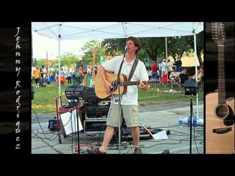 Johnny Rodriguez - Toledo Ohio - March, 2004