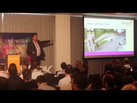 Challenges of Human Labour Automatization in Transport – Juris Puce – Deep Learning Summit #reworkDL