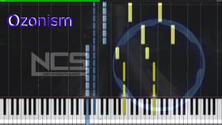 Paul Flint - Savage Piano Tutorial Synthesia