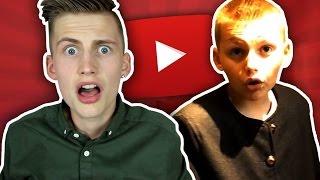 Aujourd'hui on s'attaque à mes premières vidéos YouTube! En 2012 je...
