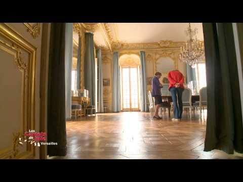 Versailles - Les carnets de Julie